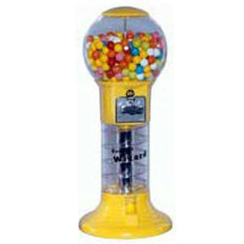 Lil Wizard 27 Gumball Machine - Gumball Machine Warehouse
