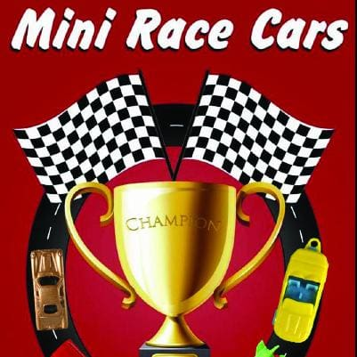 Mini Race Cars In 1 Inch Toy Capsules - Gumball Machine Warehouse