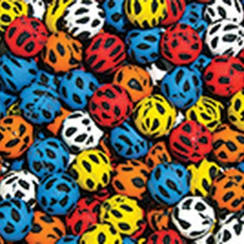 New Spot Bouncy Balls 27Mm - Gumball Machine Warehouse