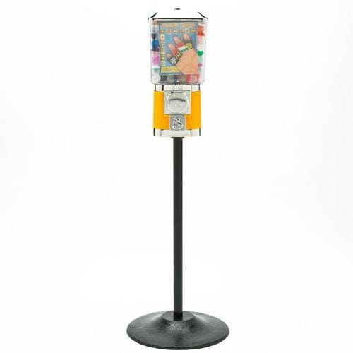 One Inch Toy Capsule Machine With Stand - Gumball Machine Warehouse