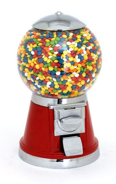 Original Bubble Gum Machine - Gumball Machine Warehouse