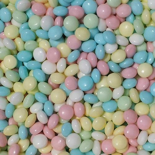 Polar Mints Candy Assorted (Coated) - Gumball Machine Warehouse