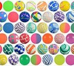 Regular Mixed Bouncy Balls - Gumball Machine Warehouse