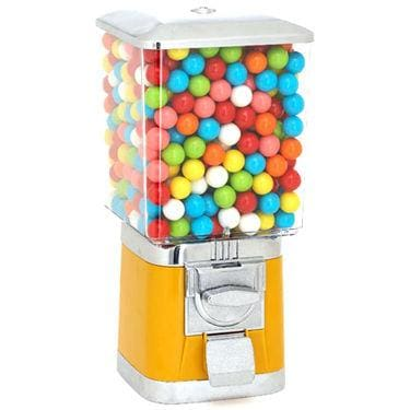 Supreme Gumball Machine - Gumball Machine Warehouse