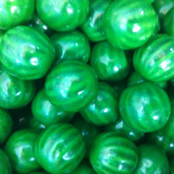 Wicked Watermelon Gumballs (850 Count) - Gumball Machine Warehouse