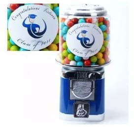 All New Way to Customize Your Gumball Machine