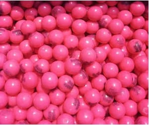 Bubble King Classic Pink Gumballs on Sale