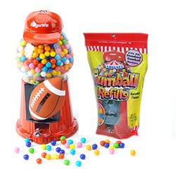 Free Gumball Machine Warehouse Givaway Contest  November 2013