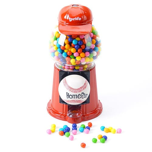 Free Gumball Machine Warehouse Givaway Contest  August 2013