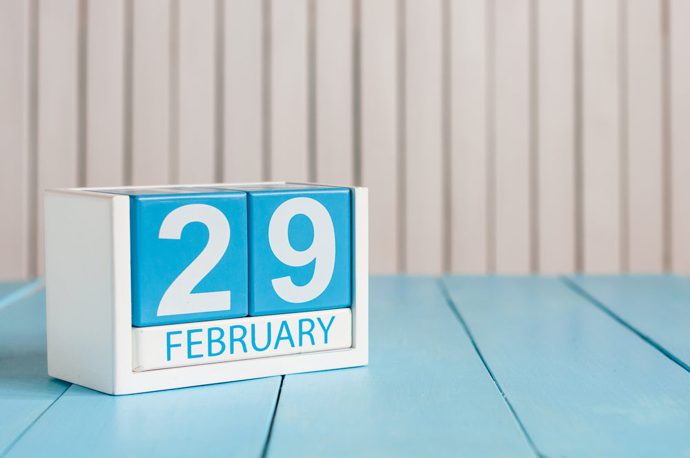Explaining The Leap Year
