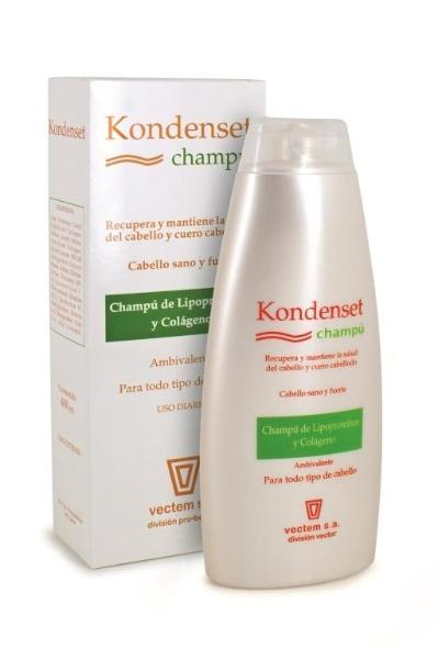 KONDENSET SHAMPOO, 400ml