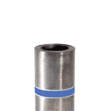 Lead Code 4 - 240mm x 6m Roofing Lead Flashing Roll