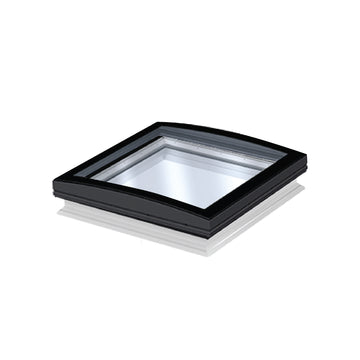 Velux Flat Roof Window 80cm x 80cm