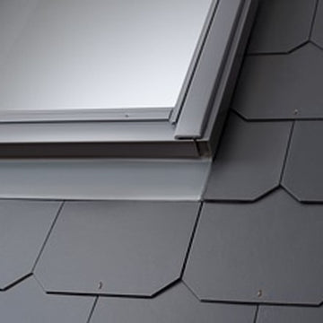 Velux EDL M08 0000 Old Slate Flashing 78cm x 140cm
