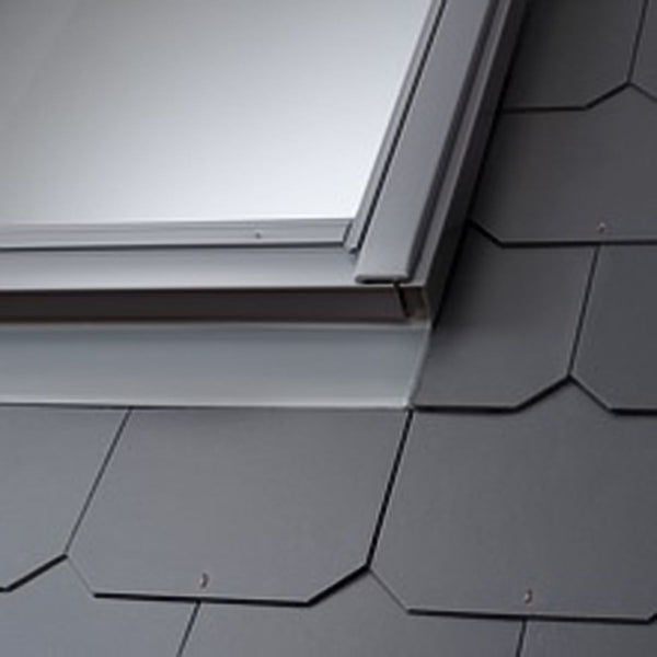 Velux EDL MK12 0000 Single Slate Flashing 78cm x 180cm