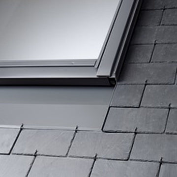 Velux EKL UK08 S0222 Quatro Slate Flashing 134cm x 140cm