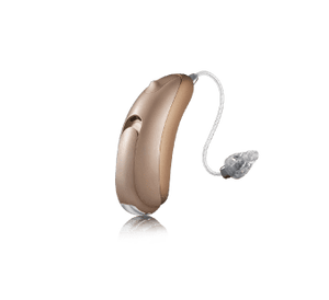 Unitron Moxi All-R 800 RIC Hearing Aid