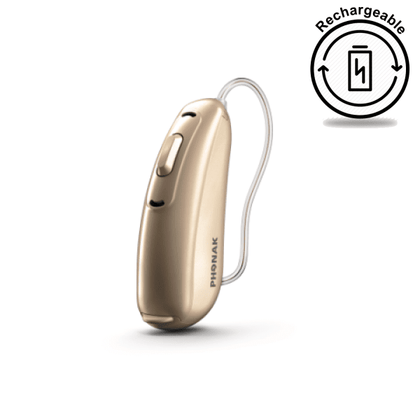 Phonak Audeo B70-R (Pair) Beige