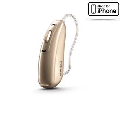 Phonak Audeo B50 Direct (Pair) Beige