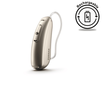 Phonak Audeo B70-R (Pair) Champagne