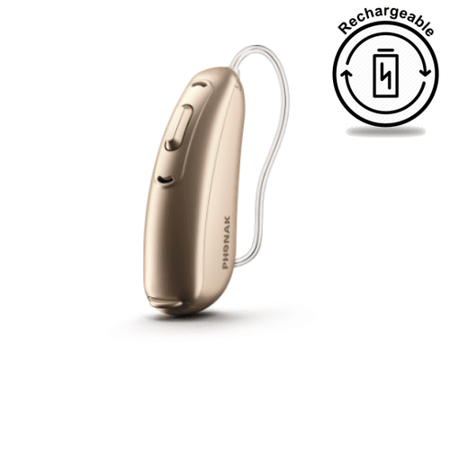 Phonak Audeo B70-R (Pair) Sand Beige
