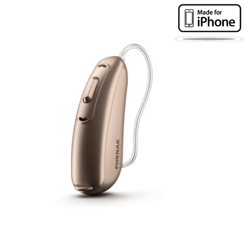 Phonak Audeo B50 Direct (Pair) Sandalwood