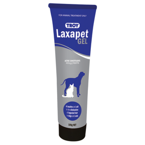 Troy, Dog & Cat Healthcare, Others, Laxapet Gel