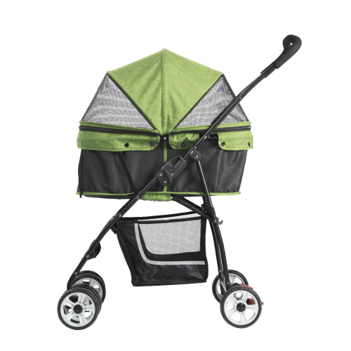 Petty Man, Dog & Cat Accessories, Pet Stroller, Model 870i