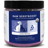 Kin+Kind, Dog & Cat Healthcare, Supplements, Raw BerryBoost (2 Sizes)
