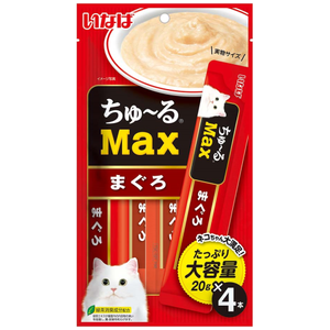 Ciao, Cat Treats, Churu Max, Maguro