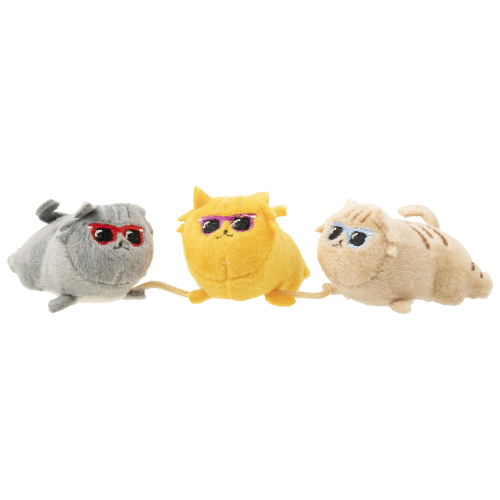FuzzYard, Cat Accessories, Toys, Cool Cats
