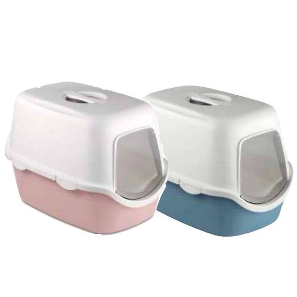 Stefanplast, Cat Hygiene, Litter Trays & Boxes, Cathy Filter (2 Colours)