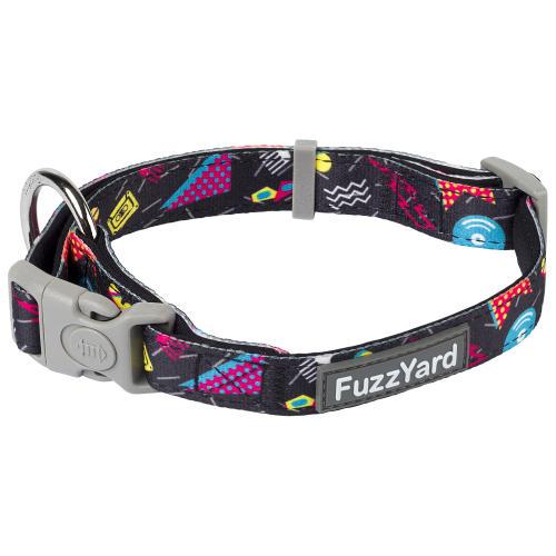 FuzzYard, Dog Collars & Harnesses, Bel Air Collar (3 Sizes)