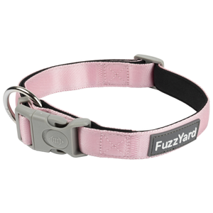 FuzzYard, Dog Collars & Harnesses, Cotton Candy Collar (3 Sizes)