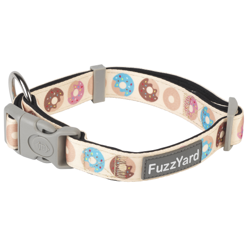 FuzzYard, Dog Collars & Harnesses, Go Nuts Collar (3 Sizes)