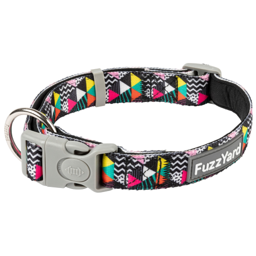 FuzzYard, Dog Collars & Harnesses, No Signal! Collar (3 Sizes)