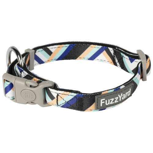 FuzzYard, Dog Collars & Harnesses, Sonic Collar (3 Sizes)