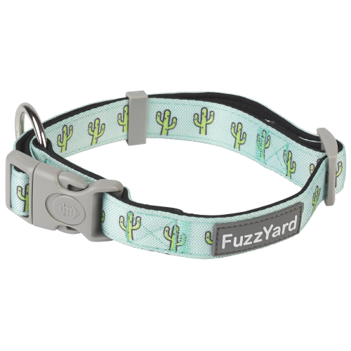 FuzzYard, Dog Collars & Harnesses, Tucson Collar (3 Sizes)