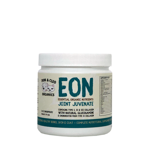 Dom & Cleo, Dog and Cat Supplements, EON Joint Juvenate