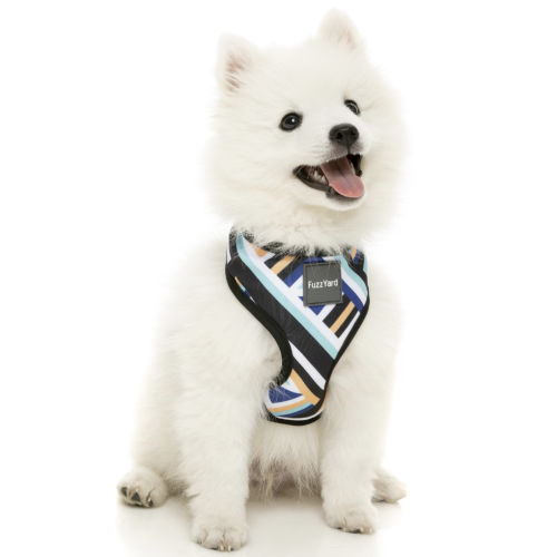 FuzzYard, Dog Collars & Harnesses, Sonic Harness