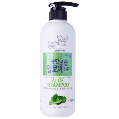 Forbis, Dog Hygiene, Shampoos & Conditioners, Aloe Shampoo