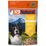 K9 Natural, Dog Food, Freeze Dried, Chicken
