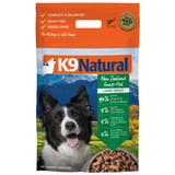K9 Natural, Dog Food, Freeze Dried, Lamb