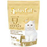 Aatas Cat, Cat Hygiene, Litter, Kofu Klump, Tofu, 3 for $21