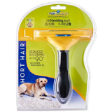 FURminator, Dog Hygiene, Grooming Tools, Large Dog Deshedding Tool