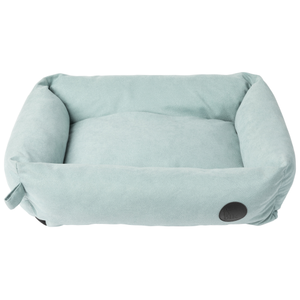 FuzzYard, Dog Accessories, Beds & Mats, The Lounge, Powder Blue (3 Sizes)