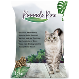 Pinnacle Pine, Cat Hygiene, Litter, Pinewood, 2 for $40