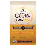 Wellness Core, Cat Dry Food, Grain Free, RawRev, Indoor, Deboned Chicken, Turkey & Chicken Meal + 100% Raw Turkey Liver