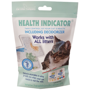 Cat Litter Company, Cat Healthcare, Others, Health Indicator Universal