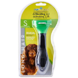 FURminator, Dog Hygiene, Grooming Tools, Small Dog Deshedding Tool